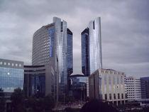 La Défense I by Nicolai Fleckenstein