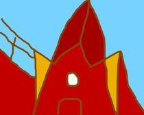 Kirchenschiffchen von nikcaiarts