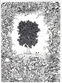endbaum by mario westrich