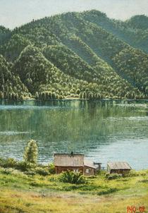 Karatash by Walerji Pawlowitsch Juschakow