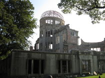 Hiroshima Dom by cwule