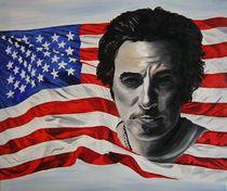 Bruce Springsteen von Mario Sturm