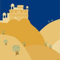 Indien India 01 von Willi Halbritter