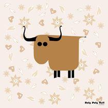 Roly Poly Bull von Willi Halbritter