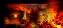Der Pyroman by Bruno Santoro