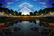 Tor zum Paradies von Bruno Santoro
