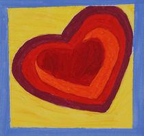 Herz von Ina Hartges