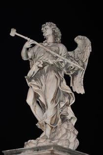 Der Engel von Harald Winter