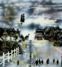 Highway I von Rüdiger Szonell