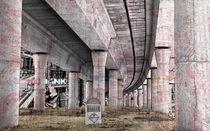 Under the Bridge von Rüdiger Szonell
