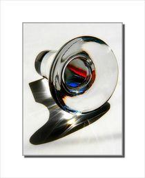 Stöpsel aus Glas by pichris