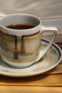 ... auf ein Tässchen Kaffee von pichris