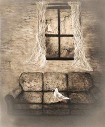 keiner da? by Christine Lamade