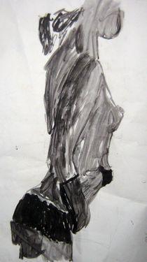 Nude 09052010 by Patricia van Dokkum