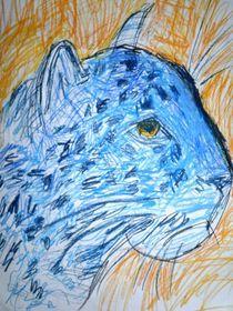 AW Catz No. 2 von Patricia van Dokkum