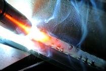 Stahlverarbeitung von Dan Kollmann