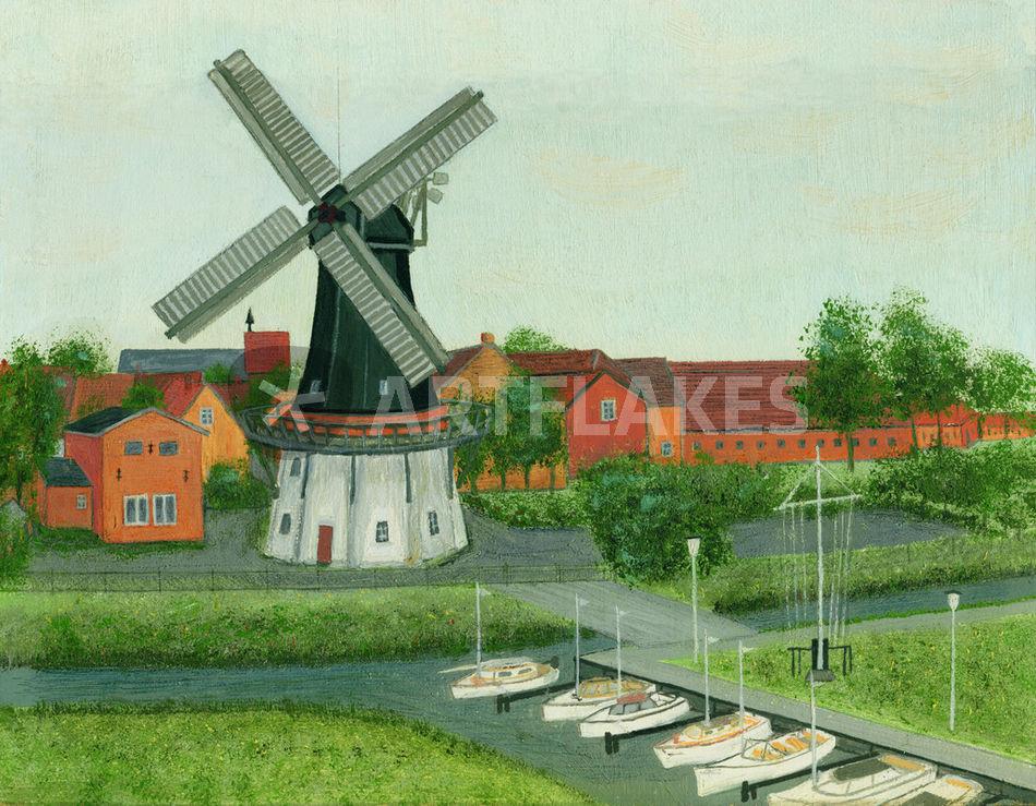 Emden Larrelt