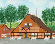 Paderborn - Pension Restaurant Thunhof von staebe