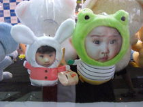 Funny Babies by shei