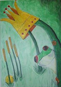 Frosch von mamu
