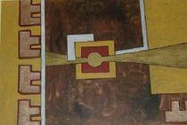 Goldene Mitte von mamu