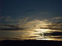 Bis morgen liebe Sonne by Laura Spaude