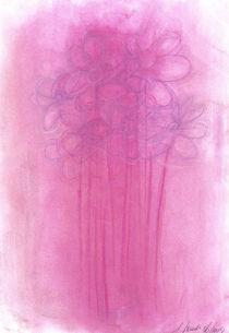 BLUMENZAUBER by Laura Spaude