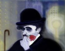Charlie im Nebel by Susanne Surup