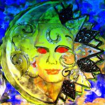 Luna e sole bramoso von Susanne Surup