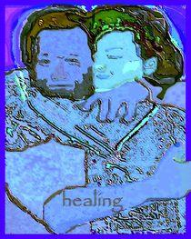 HEALING by Susanne Surup