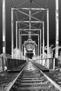 Die Brücke - the bridge von ropo13
