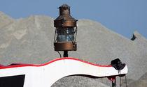 Schiffslampe - ship's Lamp von ropo13