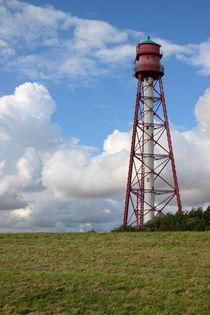 Leuchtturm Campen by ropo13