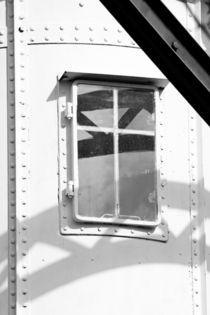 Leuchtturm Fenster von ropo13