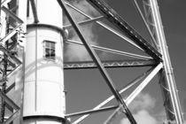 Leuchtturm Campen  -  Lighthouse von ropo13