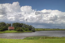 Knockster Tief in Ostfriesland by ropo13