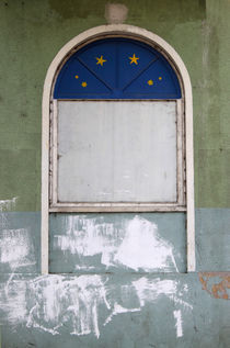 Sternenfenster by ropo13