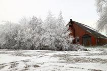 Knusperhäuschen - Gingerbread House von ropo13
