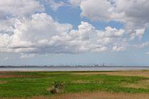 Blick nach Holland von ropo13