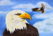 The Eagle von ropo13