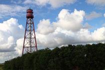 Leuchtturm Campen von ropo13