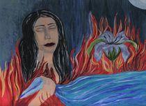it burns von Jeanette Horlbeck