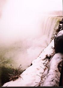 Niagara Falls IV by Ria den Breejen