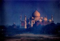 Taj Mahal von pahit