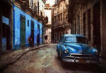 Kuba, Havanna, Oldtimer von pahit