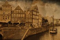 Stader Hafen by pahit