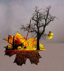 Herbststillleben von pahit