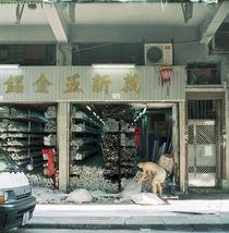 Hong Kong trade von Oliver Gräfe