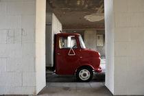 Opel Blitz von Oliver Gräfe
