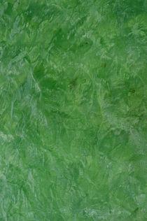 green water bay von Oliver Gräfe